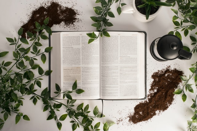 Bible-COP Finland
